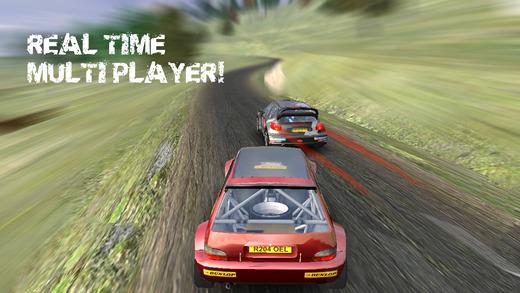 M.U.D. Rally Racing Ekran Görüntüleri - 2
