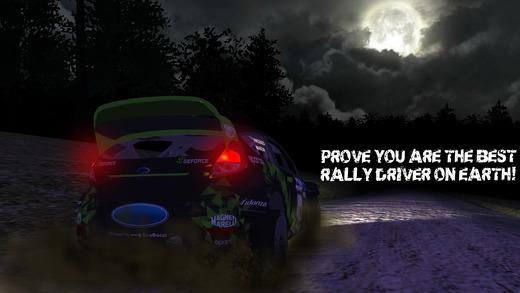 M.U.D. Rally Racing Ekran Görüntüleri - 4