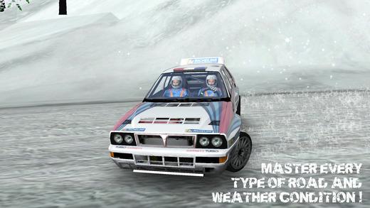 M.U.D. Rally Racing Ekran Görüntüleri - 1