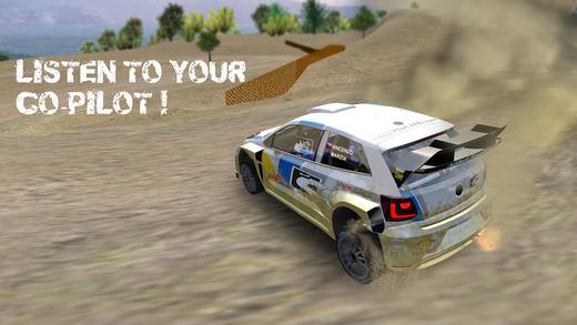 M.U.D. Rally Racing Ekran Görüntüleri - 3