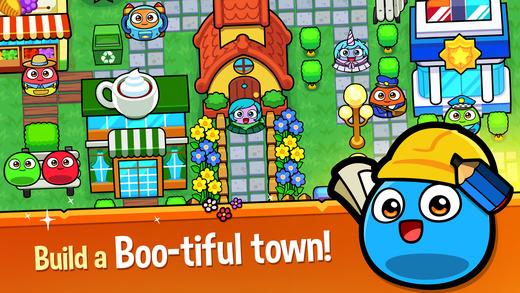 My Boo Town Ekran Görüntüleri - 4