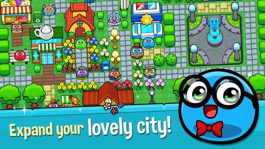 My Boo Town Ekran Görüntüleri - 3