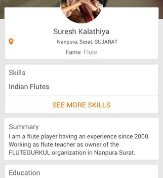 My Swara Ekran Görüntüleri - 2