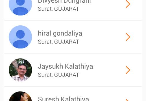 My Swara Ekran Görüntüleri - 3