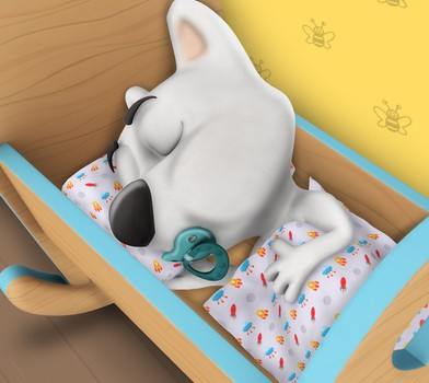 My Talking Dog 2 Ekran Görüntüleri - 5
