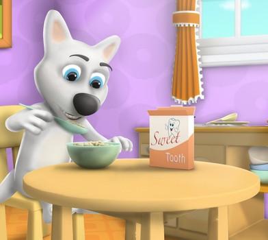 My Talking Dog 2 Ekran Görüntüleri - 1