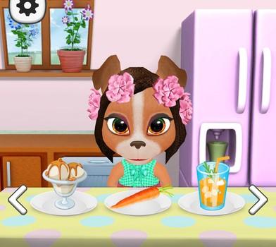 My Talking Lady Dog Ekran Görüntüleri - 1