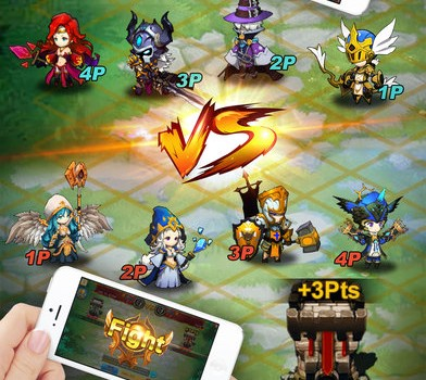 My Tiny Quest Ekran Görüntüleri - 2