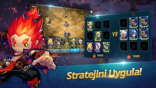 Mystic Kingdom Ekran Görüntüleri - 1