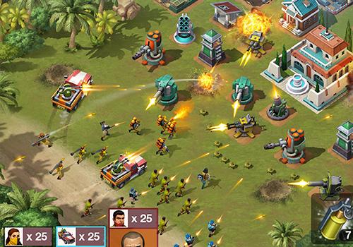 Narcos: Cartel Wars Ekran Görüntüleri - 2