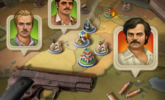 Narcos: Cartel Wars Ekran Görüntüleri - 5