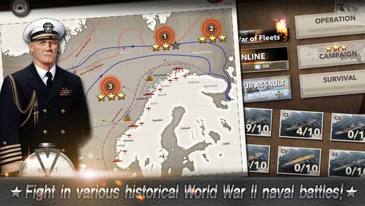 Navy Field Ekran Görüntüleri - 4