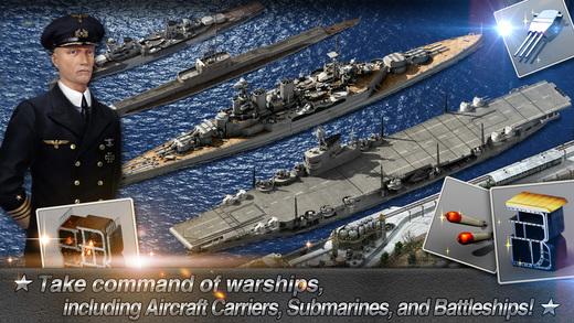 Navy Field Ekran Görüntüleri - 3