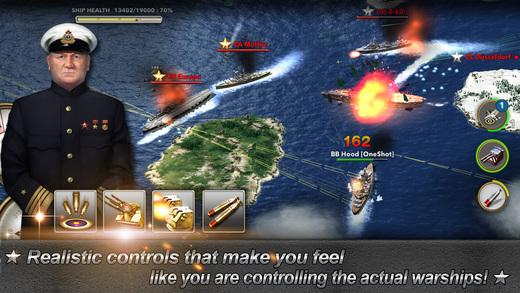 Navy Field Ekran Görüntüleri - 2