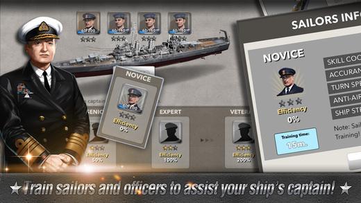 Navy Field Ekran Görüntüleri - 1