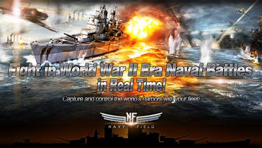 Navy Field Ekran Görüntüleri - 5
