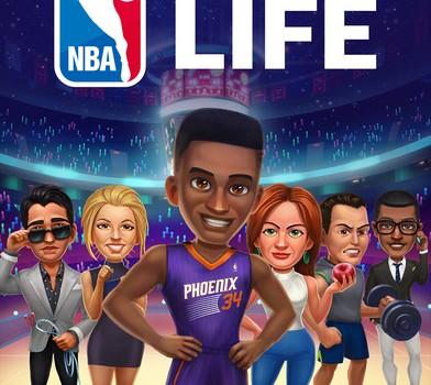 NBA Life Ekran Görüntüleri - 5
