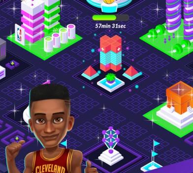 NBA Life Ekran Görüntüleri - 4
