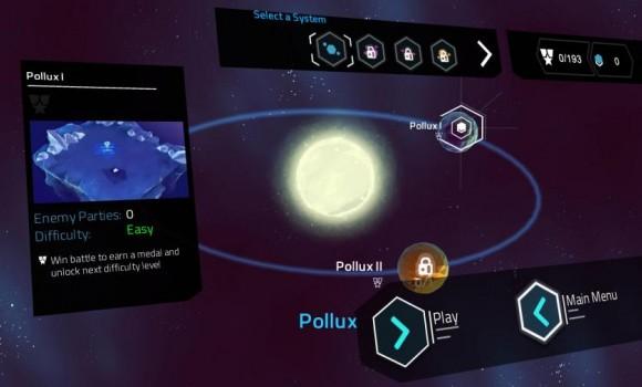 NeoWars Ekran Görüntüleri - 1