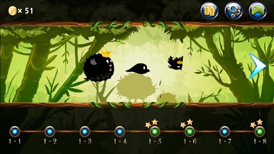 NIMBLE BIRDS: Crazy Hardest Game Ekran Görüntüleri - 2