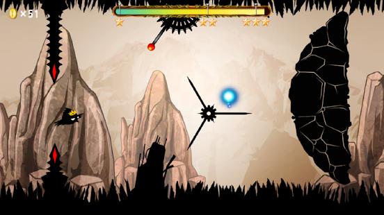 NIMBLE BIRDS: Crazy Hardest Game Ekran Görüntüleri - 4