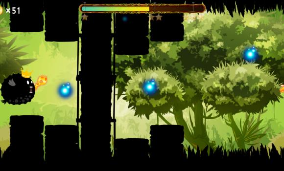 NIMBLE BIRDS: Crazy Hardest Game Ekran Görüntüleri - 1