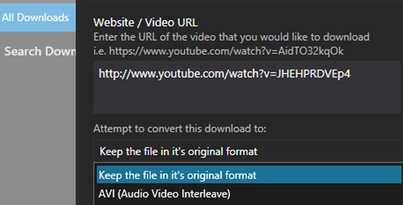 Ninja Download Manager Ekran Görüntüleri - 3