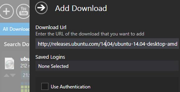 Ninja Download Manager Ekran Görüntüleri - 2