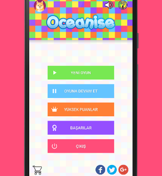 Oceanise Ekran Görüntüleri - 3
