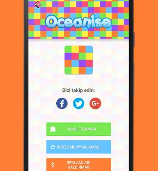 Oceanise Ekran Görüntüleri - 2
