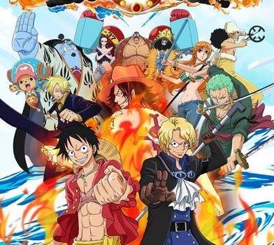 One Piece: Thousad Storm Ekran Görüntüleri - 5