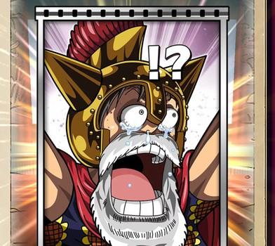 One Piece: Thousad Storm Ekran Görüntüleri - 1