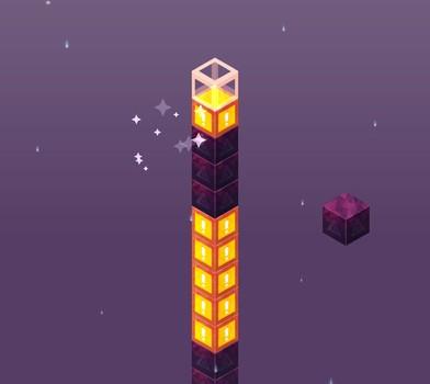 One Pillar Diamond Night Ekran Görüntüleri - 2