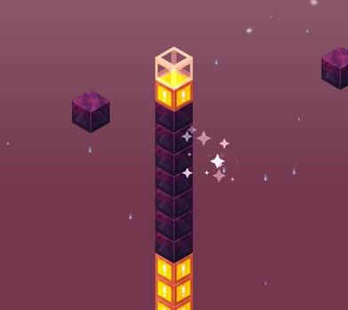 One Pillar Diamond Night Ekran Görüntüleri - 3
