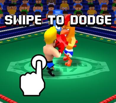 One Tap Boxing Ekran Görüntüleri - 4