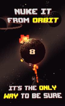Orbitron Arcade Ekran Görüntüleri - 1