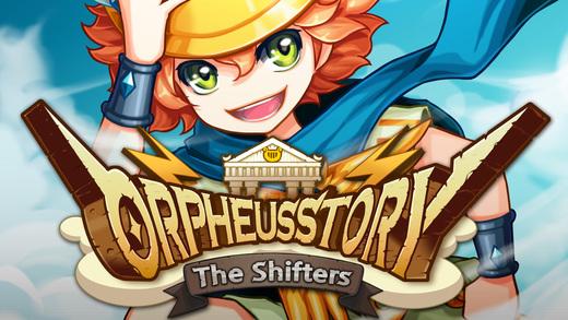 Orpheus Story : The Shifters Ekran Görüntüleri - 5