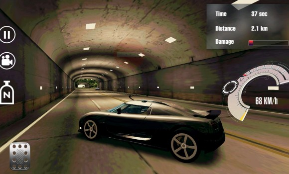 Overtake Ekran Görüntüleri - 3
