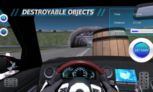 Overtake Ekran Görüntüleri - 1