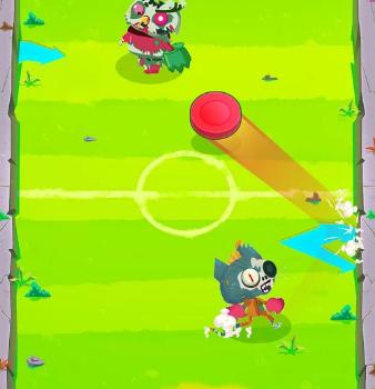 Pets No More: Air Hockey Ekran Görüntüleri - 3