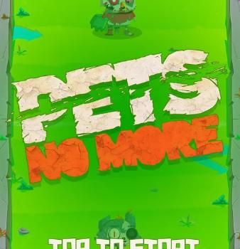 Pets No More: Air Hockey Ekran Görüntüleri - 1