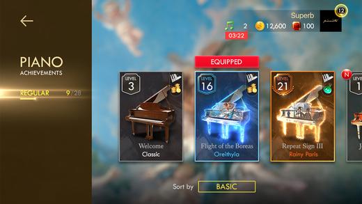 Pianista Ekran Görüntüleri - 2