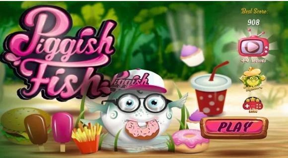 Piggish Fish Ekran Görüntüleri - 3