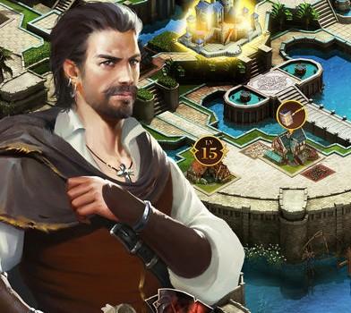 Pirate Alliance - Naval Games Ekran Görüntüleri - 5