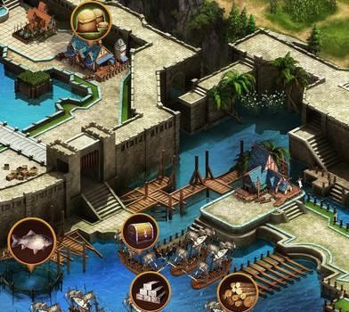 Pirate Alliance - Naval Games Ekran Görüntüleri - 4