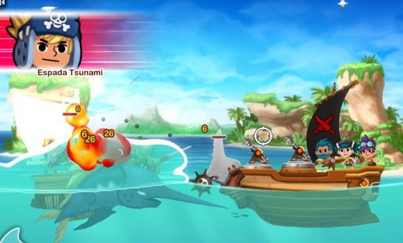 Pirate Power Ekran Görüntüleri - 3