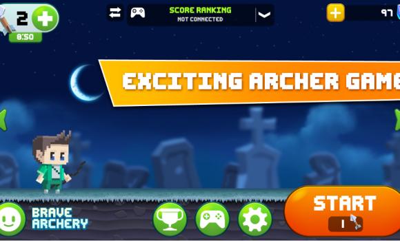 Pixel Archer King Ekran Görüntüleri - 3