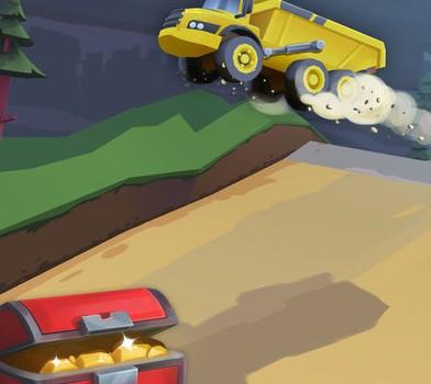 Planet Gold Rush Ekran Görüntüleri - 2