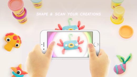 Play-Doh TOUCH Ekran Görüntüleri - 5