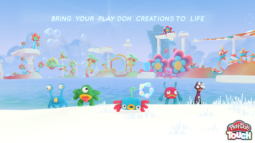 Play-Doh TOUCH Ekran Görüntüleri - 4